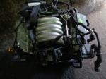 Двигатель Audi A6 C5 2.4i AML