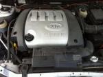 Двигатель  Киа SPECTRA S6D