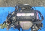 Двигатель HONDA PRELUDE BB8 H22A
