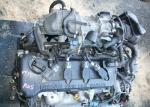Двигатель NISSAN AD Y11 QG13DE
