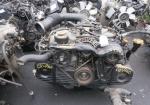 Двигатель SUBARU LEGACY BG5 EJ20E