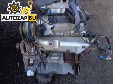 Двигатель Kia Sorento I G6CU