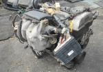 Двигатель MAZDA MPV LWEW FS
