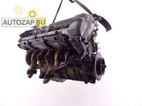 Двигатель BMW 3-series E36 M50B20 206S1