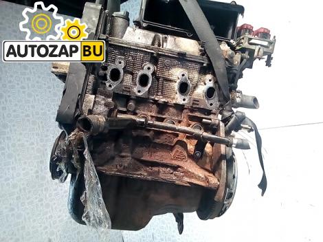 Двигатель Fiat Punto3/Doblo 1,4i 350A1.000