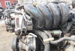 Двигатель TOYOTA ALLION ZZT240 1ZZFE