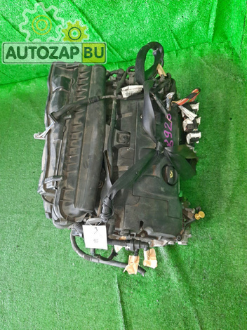 Двигатель на PEUGEOT 207 308 1.6 EP6