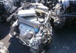 Двигатель  HONDA ODYSSEY RA1 F22B