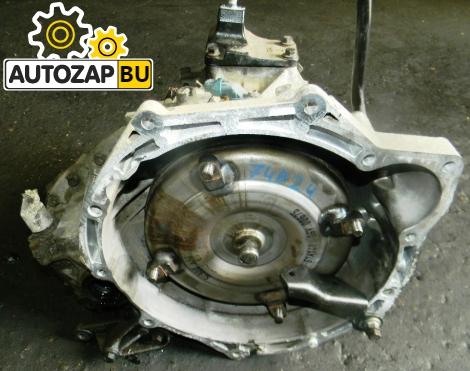 АКПП Ford Fusion 1.6 FYJA