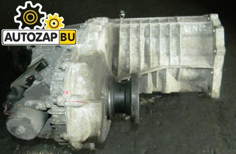 Раздаточная коробка Volkswagen Touareg 7L(AXQ)