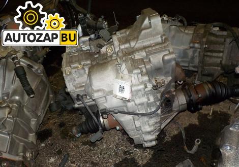 АКПП VW POLO/SCODA FABIA/SEAT CORDOBA GJG