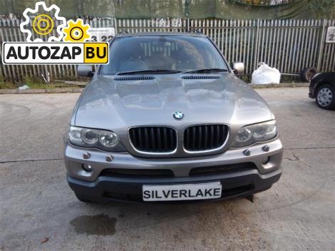 ДВИГАТЕЛЬ BMW X5 M57N 306D2