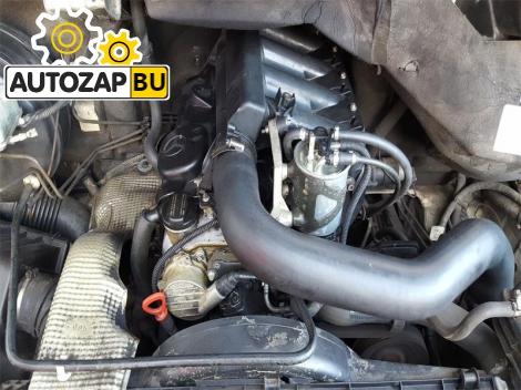 Двигатель Mercedes Benz Sprinter 611.981