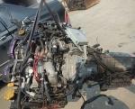 Двигатель SUBARU FORESTER SF9 EJ25