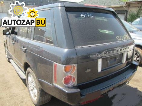 АКПП Land Rover/Range Rover 3