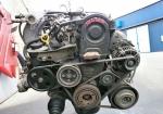 Двигатель TOYOTA CARIB AE95 4AFHE