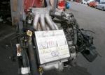 Двигатель TOYOTA MARK II QUALIS MCV21 2MZ-FE