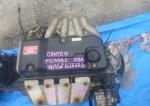 Двигатель MITSUBISHI CANTER FG538C 4D35