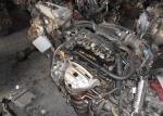Двигатель на TOYOTA VITZ NSP135 1NRFE