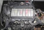 Двигатель BMW 7 E65/66 N62B44A 2WD