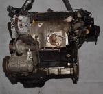 ДВС Nissan Bassara/Presage U30/JU30 KA24DE