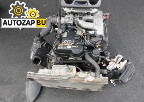 Японский двигатель на Газель TOYOTA ARISTO JZS160 2JZ-GE