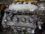 Двигатель Nissan X-Trail I T30 QR25DE