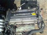 Двигатель MITSUBISHI OUTLANDER CU2W 4G63 DOHC