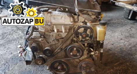 Двигатель MAZDA ATENZA GG3P L3VDT
