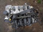 Двигатель Mazda 3 1.6 Z6