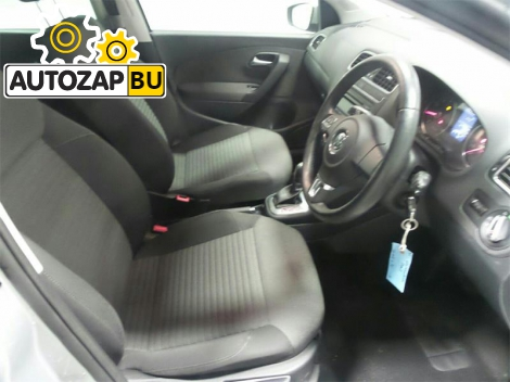Двигатель бензиновый Volkswagen/AUDI/SCODA/SEAT CGGB 2012 бензин 1,4 16V