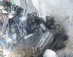 Двигатель TOYOTA TOWN ACE CR31 3CT
