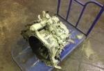Робот Тойота Королла Аурис 150