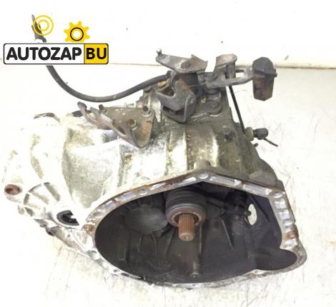 МКПП Mercedes Vito W638 711.698/611.980