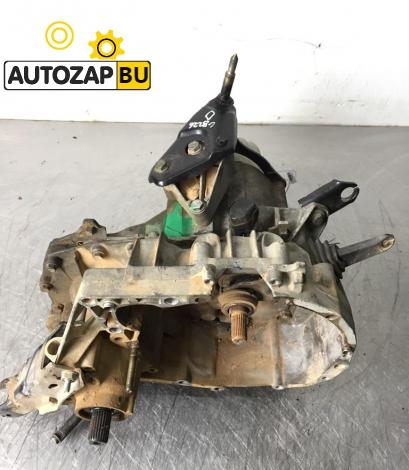 МКПП Renault Scenic I K7M720