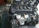 Двигатель NISSAN SUNNY FB-15 QG15DE