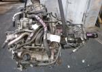Двигатель DAIHATSU HIJET S321V KF-VE
