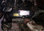 Двигатель MITSUBISHI MINICAB U61V 3G83