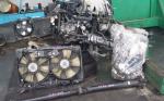 Двигатель TOYOTA ARISTO JZS161 2JZGTE