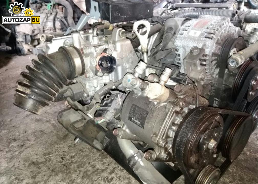 Mitsubishi Minicab Carburetor