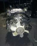 Двигатель MITSUBISHI PAJERO V80 6G75