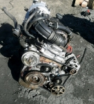 Двигатель на Ниву Шевроле 1.7 Нива 2123