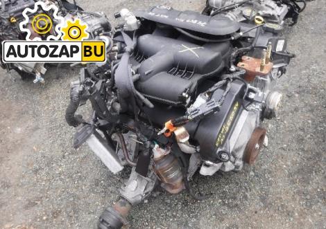 Двигатель FORD ESCAPE EPFWF AJ