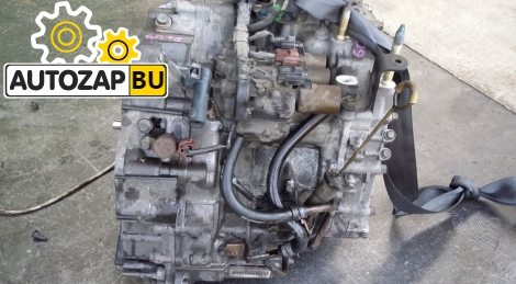 АКПП HONDA FIT GD1 L13-A SWRA