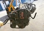 Двигатель HONDA ODYSSEY RA F23A