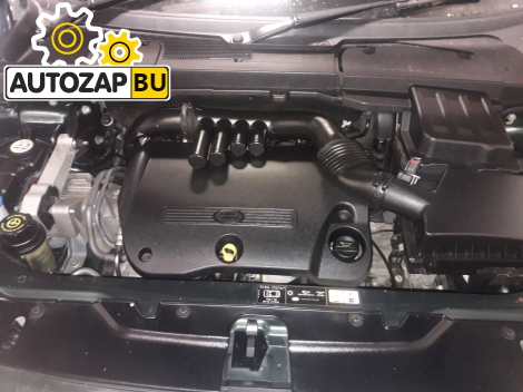 Двигатель Land Rover Freelander 2 2,2D TD4