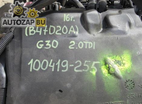 АКПП TOYOTA RAV4 1AZ-FE U140F