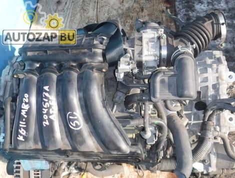 МКПП Opel Zafira B Z18XER F17