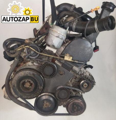 ДВИГАТЕЛЬ VAG Volkswagen Transporter 4 AJT