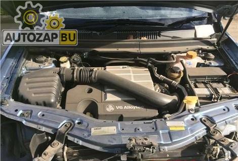 АКПП Chevrolet Captiva AW55-51 3.2